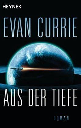 Buch-Reihe Odyssey von Evan Currie