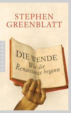 Die Wende - Greenblatt, Stephen