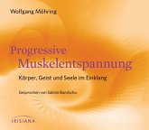 Progressive Muskelentspannung CD