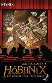 Die große Tolkien-Parodie / Der Hobbnix Bd.2
