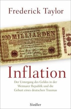 Inflation - Taylor, Frederick