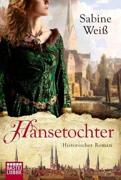 Hansetochter - Weiß, Sabine
