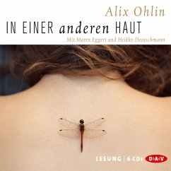 In einer anderen Haut (MP3-Download) - Ohlin, Alix