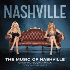 The Music Of Nashville Vol.2 - Original Soundtrack