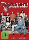 Roseanne - Die Komplettbox (36 DVDs)