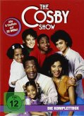 The Cosby Show - Die Komplett-Box (32 Discs)