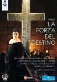 Verdi, Giuseppe - La forza del destino (2 Discs)