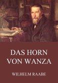 Das Horn von Wanza (eBook, ePUB)