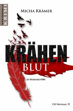 Krähenblut (eBook, ePUB) - Krämer, Micha