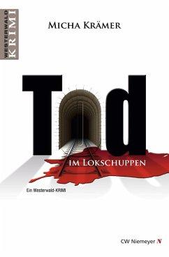 Tod im Lokschuppen (eBook, PDF) - Krämer, Micha