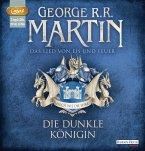 Die dunkle Königin / Das Lied von Eis und Feuer Bd.8 (3 MP3-CDs)
