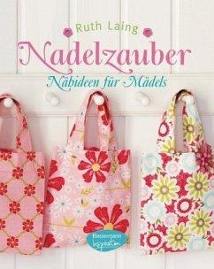 Nadelzauber - Laing, Ruth