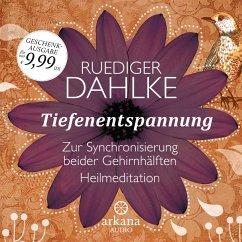 Tiefenentspannung-Synchronisierung Gehirnhälften - Ruediger Dahlke
