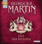 Zeit der Krähen / Das Lied von Eis und Feuer Bd.7 (3 MP3-CDs)