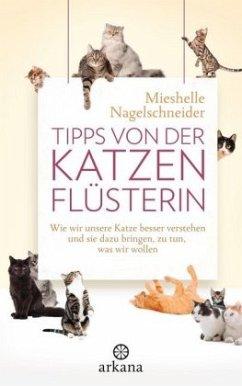 Tipps von der Katzenflüsterin - Nagelschneider, Mieshelle