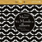 Wie Monde so silbern / Luna Chroniken Bd.1 (2 MP-CDs)