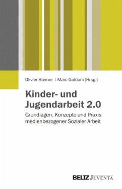 Kinder- und Jugendarbeit 2.0