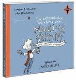 Mein kaputtes Königreich / Die erstaunlichen Abenteuer der Maulina Schmitt Bd.1 (2 Audio-CDs)