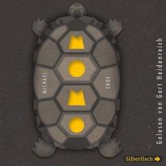 Momo, 7 Audio-CDs - Ende, Michael