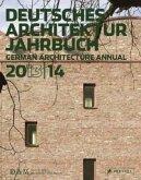 Deutsches Architektur Jahrbuch 2013/14