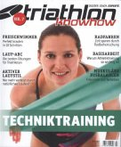 triathlon knowhow: Techniktraining