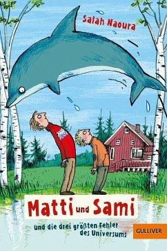 Matti und Sami und die drei größten Fehler des ...