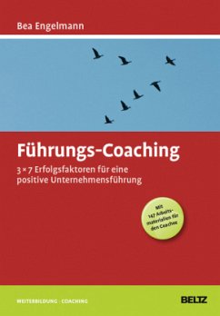 Führungs-Coaching