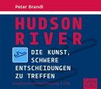 Hudson River, 6 Audio-CDs