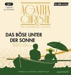 Das Böse unter der Sonne / Ein Fall für Hercule Poirot Bd.22 (1 MP3-CDs)