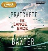 Die Lange Erde / Parallelwelten Bd.1 (2 MP3-CDs)
