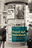 Freud auf Hebräisch (eBook, PDF)