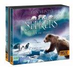 Feuer im Himmel / Seekers Bd.5 (5 Audio-CDs)