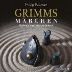 Grimms Märchen, 12 Audio-CDs