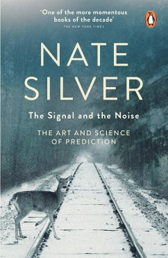 The Signal and the Noise - Silver, Nate