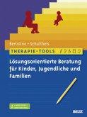 Therapie-Tools Lösungsorientierte Beratung für Kinder, Jugendliche und Familien