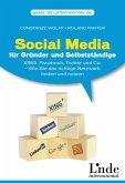 Social Media für Gründer und Selbstständige (eBook, PDF)