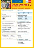 Découvertes Série jaune und bleue 2. Grammatik