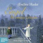 Engel im zweiten Lehrjahr, 1 Audio-CD