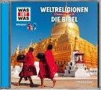 Weltreligionen / Die Bibel, 1 Audio-CD