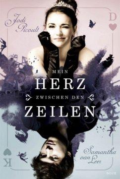 Mein Herz zwischen den Zeilen / Delilah und Oliver Bd.1