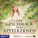 Der Geschmack von Apfelkernen, 2 Audio-CDs