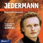 Jedermann, 1 Audio-CD