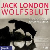 Wolfsblut, 4 Audio-CDs