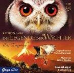 Das Königreich / Die Legende der Wächter Bd.11 (3 Audio-CDs)