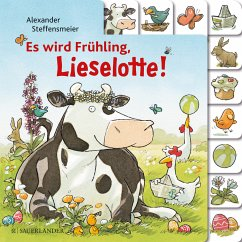 Es wird Frühling, Lieselotte - Steffensmeier, Alexander