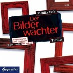 Der Bilderwächter / Erdbeerpflücker-Thriller Bd.6 (5 Audio-CDs)