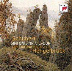 Sinfonie 8 C-Dur D 944 - Hengelbrock,Thomas/Ndr Sinfonieorchester