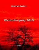 Weltuntergang 2019 (eBook, ePUB)