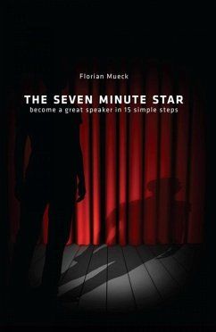 THE SEVEN MINUTE STAR (eBook, ePUB) - Mueck, Florian