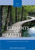 ELEMENTS OF HEALTH – 2012 (eBook, ePUB)